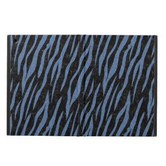 SKIN3 BLACK MARBLE & BLUE DENIM COVER FOR iPad AIR