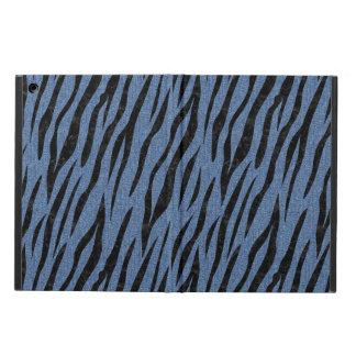 SKIN3 BLACK MARBLE & BLUE DENIM (R) CASE FOR iPad AIR