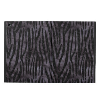 SKIN4 BLACK MARBLE & BLACK WATERCOLOR iPad AIR CASE