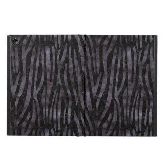 SKIN4 BLACK MARBLE & BLACK WATERCOLOR (R) CASE FOR iPad AIR