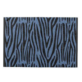 SKIN4 BLACK MARBLE & BLUE DENIM iPad AIR CASE