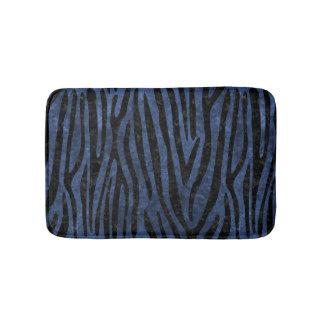 SKIN4 BLACK MARBLE & BLUE STONE BATH MAT