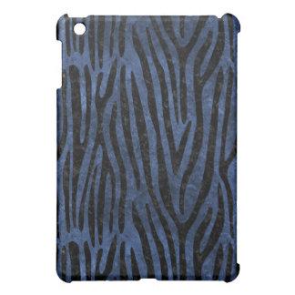 SKIN4 BLACK MARBLE & BLUE STONE iPad MINI COVERS