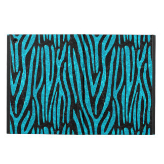 SKIN4 BLACK MARBLE & TURQUOISE MARBLE (R) COVER FOR iPad AIR