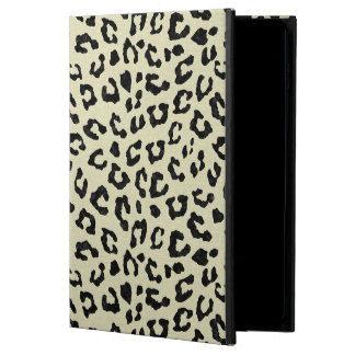 SKIN5 BLACK MARBLE & BEIGE LINEN POWIS iPad AIR 2 CASE