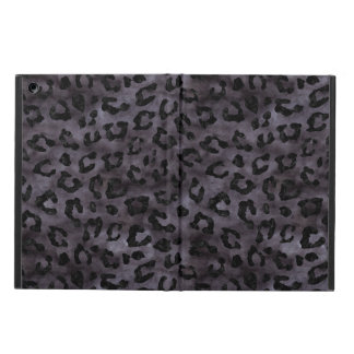 SKIN5 BLACK MARBLE & BLACK WATERCOLOR COVER FOR iPad AIR