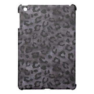 SKIN5 BLACK MARBLE & BLACK WATERCOLOR COVER FOR THE iPad MINI