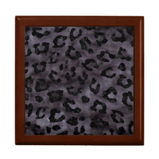 SKIN5 BLACK MARBLE & BLACK WATERCOLOR GIFT BOX