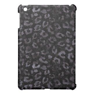 SKIN5 BLACK MARBLE & BLACK WATERCOLOR (R) iPad MINI COVER
