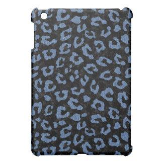 SKIN5 BLACK MARBLE & BLUE DENIM (R) iPad MINI COVERS