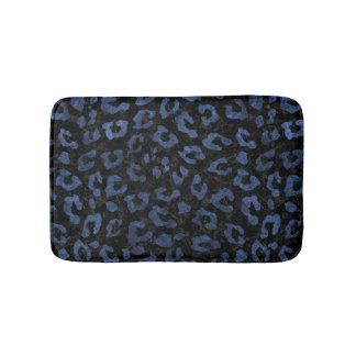 SKIN5 BLACK MARBLE & BLUE STONE (R) BATH MAT