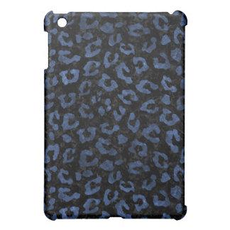 SKIN5 BLACK MARBLE & BLUE STONE (R) COVER FOR THE iPad MINI