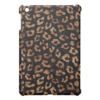 SKIN5 BLACK MARBLE & BROWN STONE (R) iPad MINI COVER
