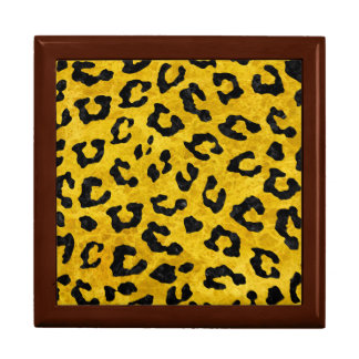 SKIN5 BLACK MARBLE & YELLOW MARBLE GIFT BOX