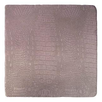 Skin Snake Trivet