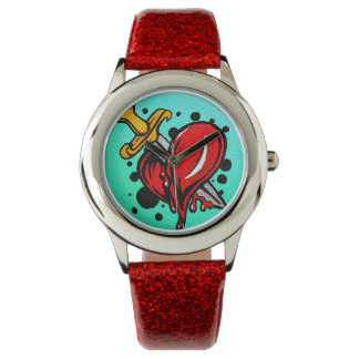 Skinderella Watch