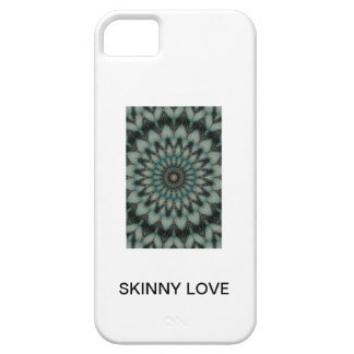 Skinny Love Tie-Dye iPhone 5 Covers