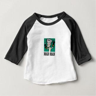 skinny mad man baby T-Shirt