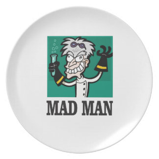 skinny mad man plate
