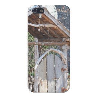 skinny shack iPhone 5 cover