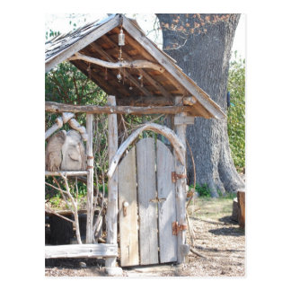 skinny shack postcards