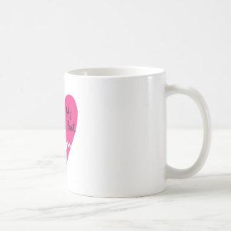 Skip A Beat Mugs