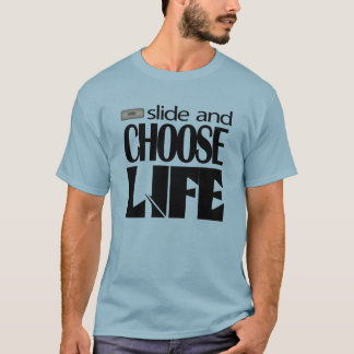 Skip And Choose Life T-Shirt