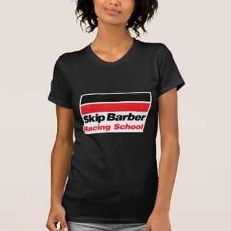 Skip Barber Logo T-shirts