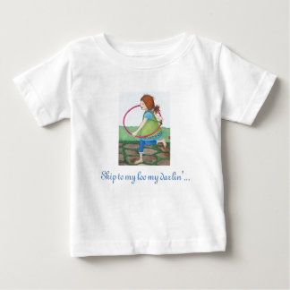Skip To My Loo Infant T-Shirt