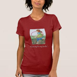 Skip To My Loo Woman's T-Shirt