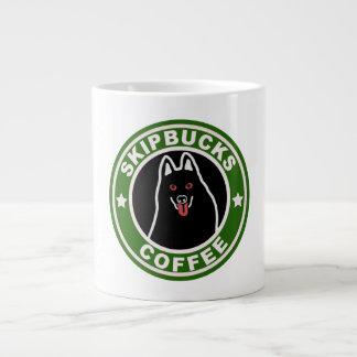 Skipbucks Jumbo Mug