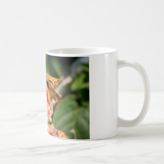 Skipper Butterfly Coffee Mug