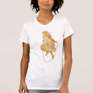 Skipping Rope - Secret Garden Tshirts