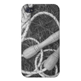 Skipping Ropes iPhone 4/4S Cover