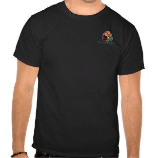 Skjaldborg Logo and Text Tshirt