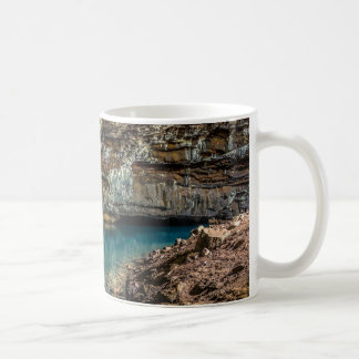 Škocjan Caves Slovenia UNESCO's world heritage Coffee Mug