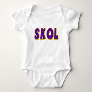 SKOL Baby Shirt