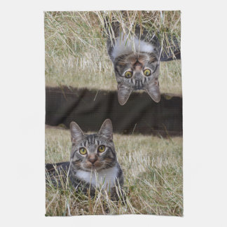 Skooter Wild Kitchen Towel