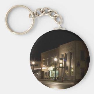 Skowhegan Nights 2010: Downtown Key Ring