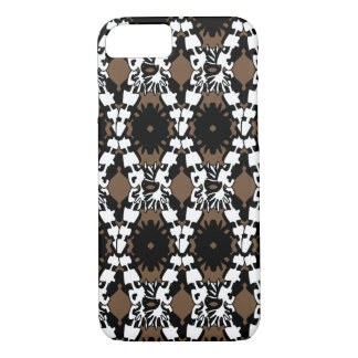 SKULETONES BUNNIES & BONE CARROTS iPhone 8/7 CASE