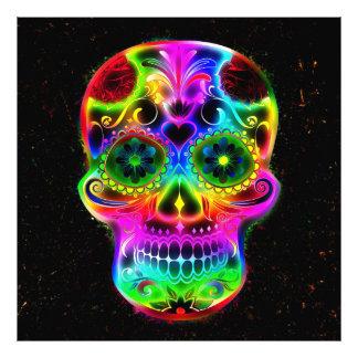 Skull20160604 Photo Print