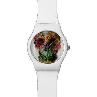 Skull 2 watch