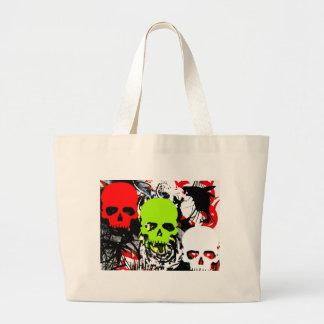 skull 3 bag