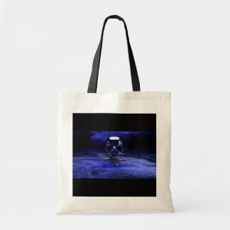 skull-682973 SKULL NUCLEAR WEAPONS WAR DARK CAUSES Budget Tote Bag