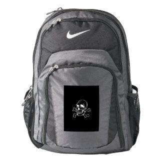 Skull 816 (Halloween) Backpack