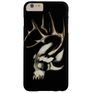 Skull and Antler iPhone 6/6s Plus Phone Case