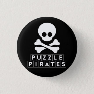 Skull and Bones button