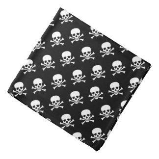 Skull and Crossbones Bandanna