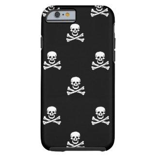 Skull and Crossbones iPhone 6 case