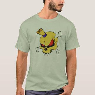 Skull and Dart T-Shirt